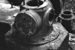 Projekt 50mm / Absolut Analog (Yashica Fr1 / Ilford Delta 3200 / Eigenentwicklung)